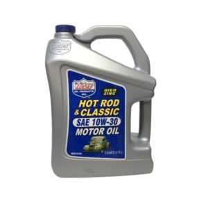 10W30 HOT ROD AND CLASSIC OIL