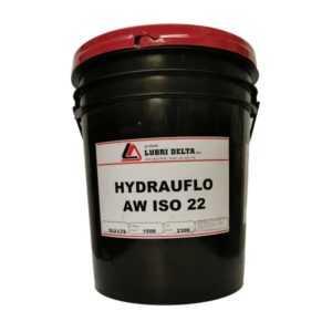 18.9LT HYDRAUFLO AW 22 ROUGE