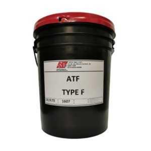 18.9LT ATF TYPE F