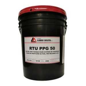 18.9 LT RTU-PPG-50 NON TOXIQUE