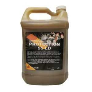 PROTECTION 55LD AMBRE